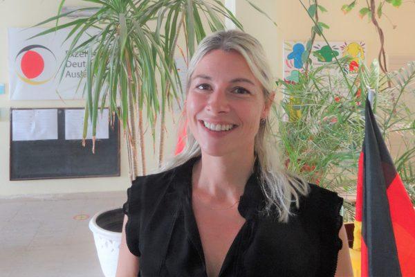 Sekretariat Denise Karam 2
